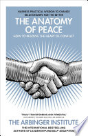 The Anatomy of Peace
