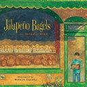 Jalapeno Bagels Book