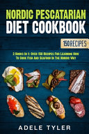 Nordic Pescatarian Diet Cookbook