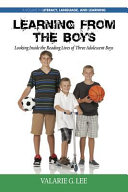 Learning from the Boys [Pdf/ePub] eBook