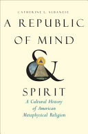 A Republic of Mind and Spirit