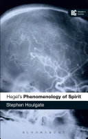 Pdf Hegel's 'Phenomenology of Spirit' Telecharger