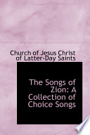The Songs of Zion