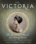 The Victoria Letters  The official companion to the ITV Victoria series