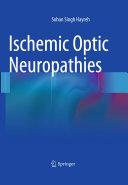 Ischemic Optic Neuropathies
