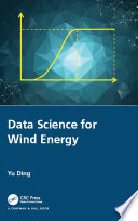 Data Science for Wind Energy Book