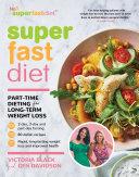 SuperFastDiet Pdf/ePub eBook