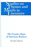 The Frontier Roots of American Realism