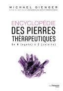 Pdf Encyclopédie des pierres thérapeutiques Telecharger
