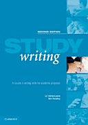 Study Writing