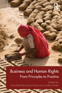 Business and Human Rights Pdf/ePub eBook