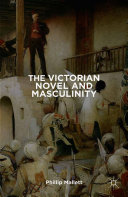Pdf The Victorian Novel and Masculinity
