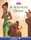 Princess and the Frog: A Surprise Guest Pdf/ePub eBook