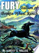 Fury: Stallion of Broken Wheel Ranch