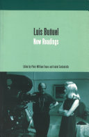 Luis Bunuel Pdf/ePub eBook
