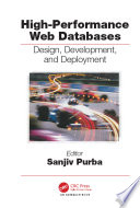 High Performance Web Databases