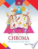 Chroma Class 2  Term 1 Book