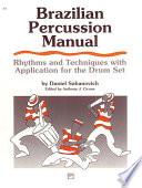 Brazilian Percussion Manual
