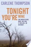 Tonight You Re Mine Book PDF