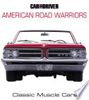 Car and Driver's American Road Warriors