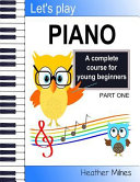 Let s Play Piano Book