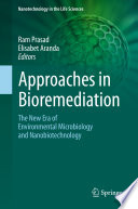 Approaches in Bioremediation