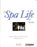 The Spa Life at Home