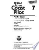 United States Coast Pilot Book