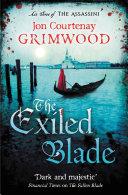 The Exiled Blade Pdf/ePub eBook