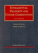 Intellectual Property and Unfair Competition
