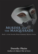 Pdf Murder and the Masquerade Telecharger