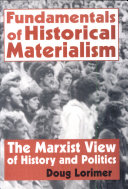 Fundamentals of Historical Materialism