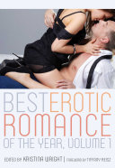 Best Erotic Romance of the Year
