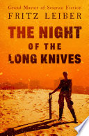 Free The Night of the Long Knives Read Online