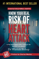 Know Your Real Risk of Heart Attack Book