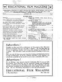 Educational Film Magazine