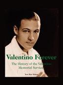 Valentino Forever
