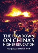 The Lowdown on China   s Higher Education