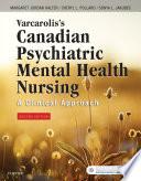 """Varcarolis's Canadian Psychiatric Mental Health Nursing, Canadian Edition E-Book"" by Margaret Jordan Halter, Cheryl L. Pollard, Sonya L. Jakubec"