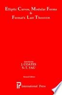 Elliptic Curves, Modular Forms & Fermat's Last Theorem