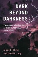 Dark Beyond Darkness