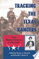 Tracking the Texas Rangers Book PDF
