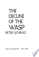 The Decline of the WASP.