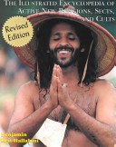 The Illustrated Encyclopedia Of Active New Religions Sects And Cults