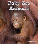 Baby Zoo Animals