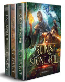 Heroes of Ravenford Books 1   3  Ruins on Stone Hill  Serpent Cult  Dark Monolith