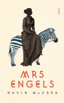 Mrs Engels  a novel