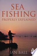 Sea Fishing Properly Explained Book PDF