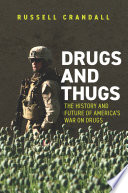 Drugs and Thugs Book