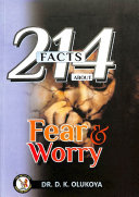 214 Facts about fear and worry [Pdf/ePub] eBook